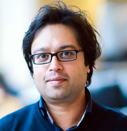 Sunil Madhu
