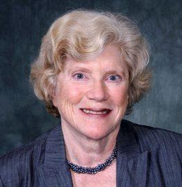 Prof. Heather Hudson